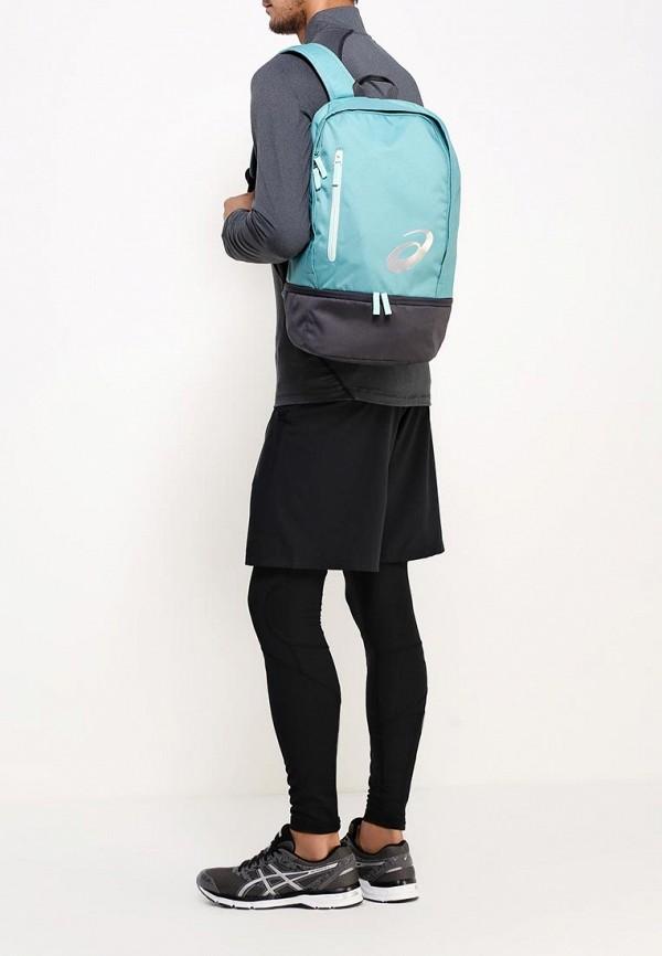 Городской рюкзак Asics (Асикс) 132077: изображение 1