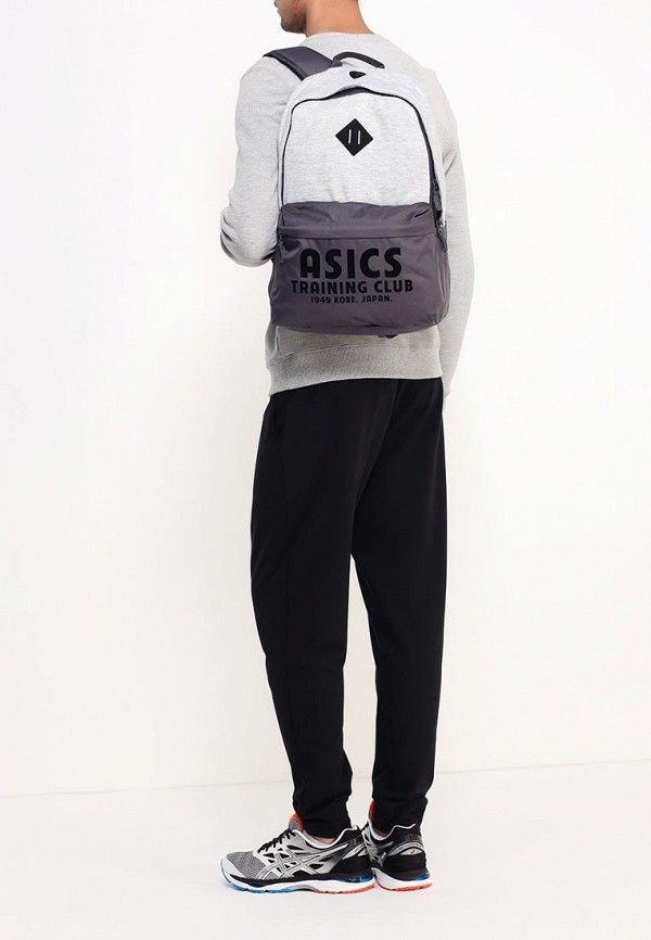 Городской рюкзак Asics (Асикс) 132078: изображение 4