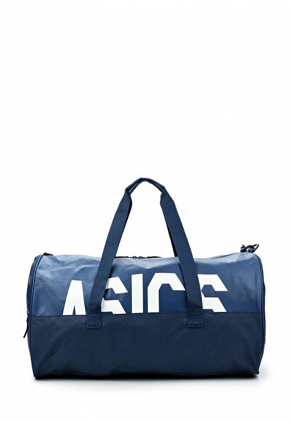 Купить Сумка спортивная ASICS, ASICS AS455BUZSP57, синий, Осень-зима 2018/2019