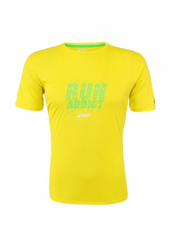 Спортивная футболка Asics (Асикс) 110408: изображение 1