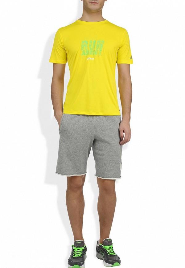 Спортивная футболка Asics (Асикс) 110408: изображение 6