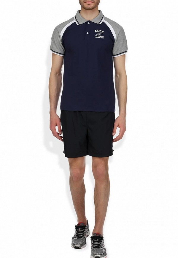 Мужские спортивные шорты Asics (Асикс) 110413: изображение 7