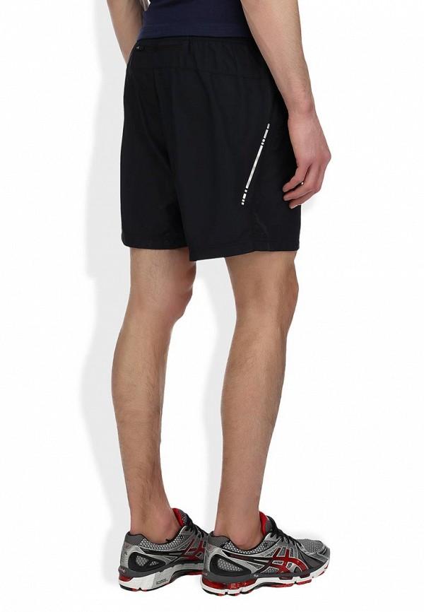 Мужские спортивные шорты Asics (Асикс) 110413: изображение 9