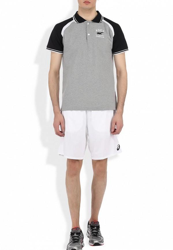 Мужские спортивные шорты Asics (Асикс) 110438: изображение 6