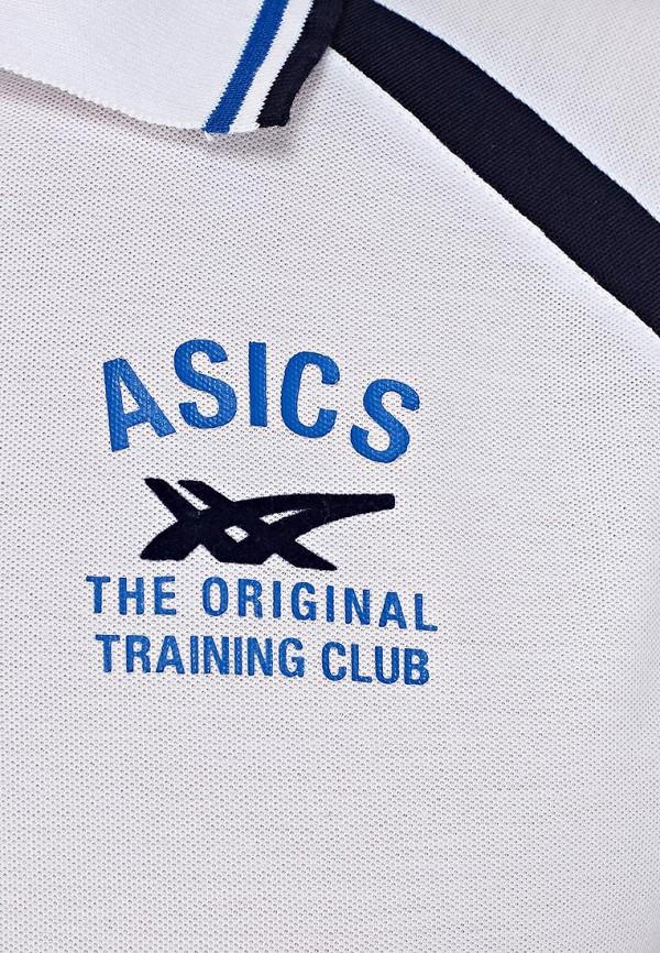 Женские поло Asics (Асикс) 110401: изображение 4