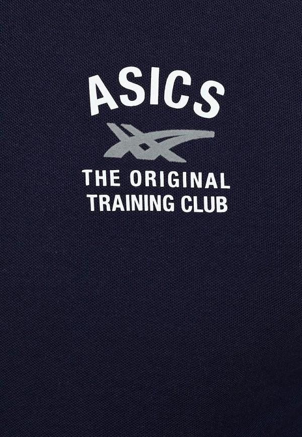 Мужские поло Asics (Асикс) 110401: изображение 4