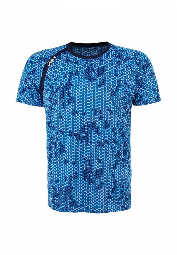 Спортивная футболка Asics (Асикс) 110400: изображение 1