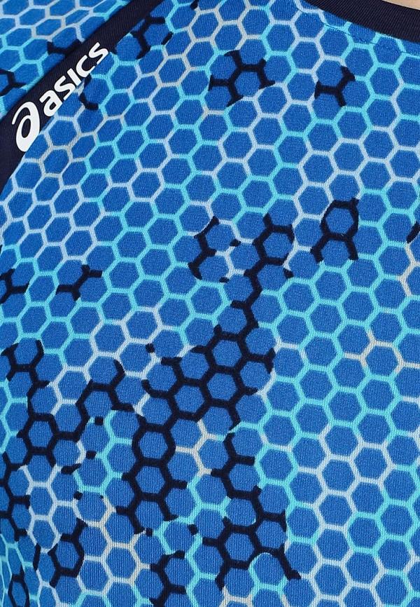 Спортивная футболка Asics (Асикс) 110400: изображение 4