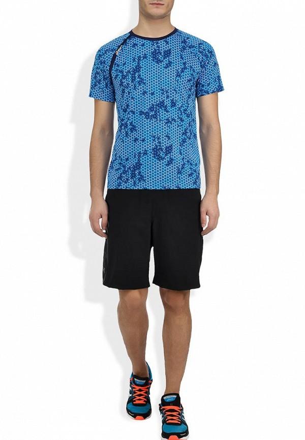 Спортивная футболка Asics (Асикс) 110400: изображение 6