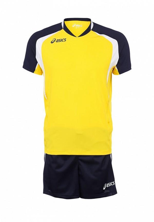 Спортивный костюм Asics (Асикс) T228Z1: изображение 1