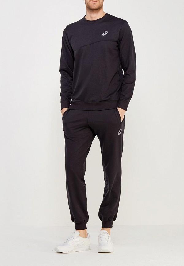 Костюм спортивный ASICS ASICS AS455EMABHX0 костюм спортивный мужской asics sweater suit цвет черный 142895 0904 размер m 48 50