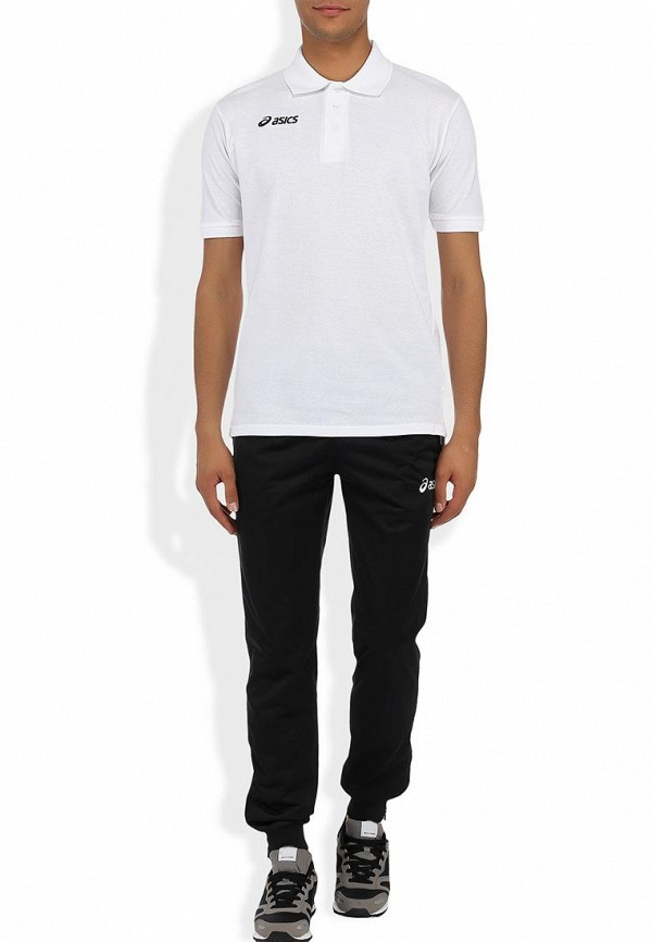 Спортивная футболка Asics (Асикс) T220Z8: изображение 6