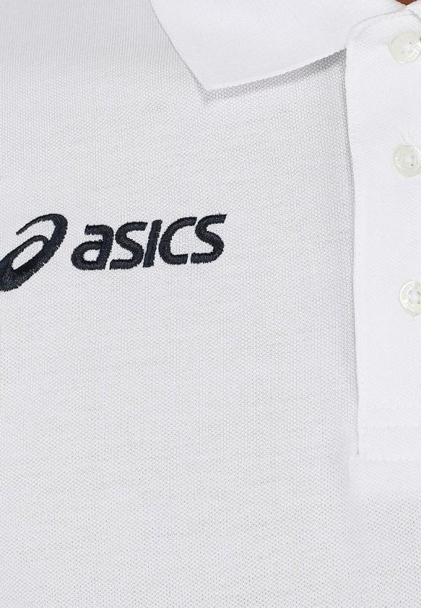 Мужские поло Asics (Асикс) T222Z8: изображение 4