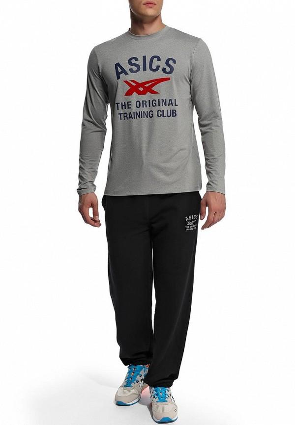 Мужские спортивные брюки Asics (Асикс) 110462: изображение 5
