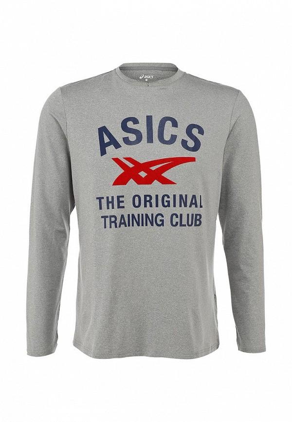 Футболка с длинным рукавом Asics (Асикс) 121464: изображение 1