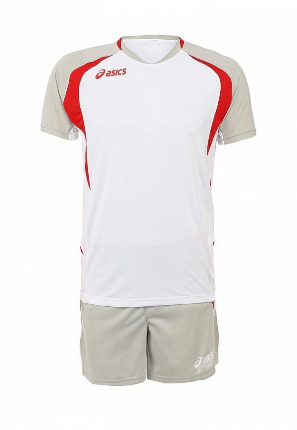 Спортивный костюм Asics (Асикс) T228Z1: изображение 4