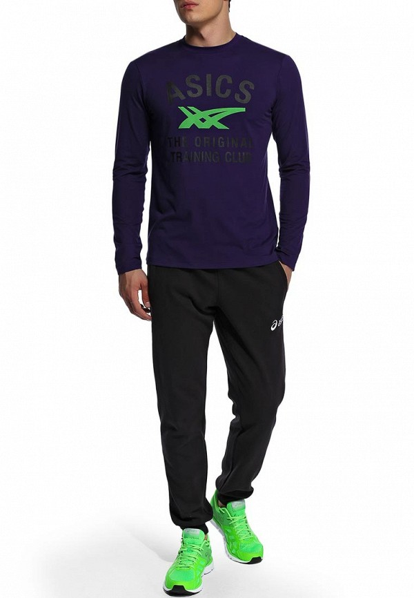 Мужские спортивные брюки Asics (Асикс) T667Z8: изображение 6