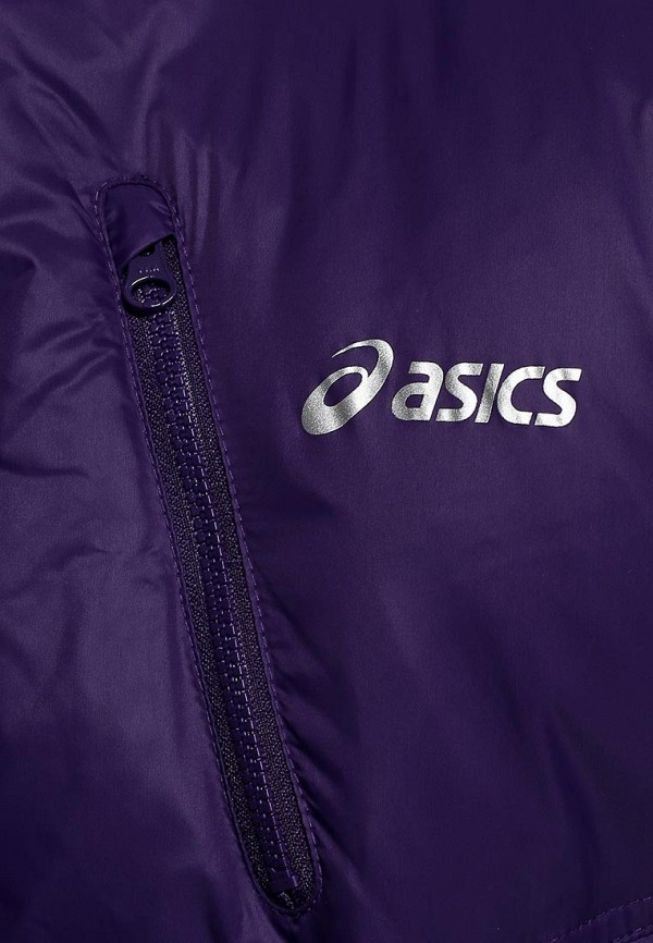 Пуховик Asics (Асикс) 114000: изображение 3
