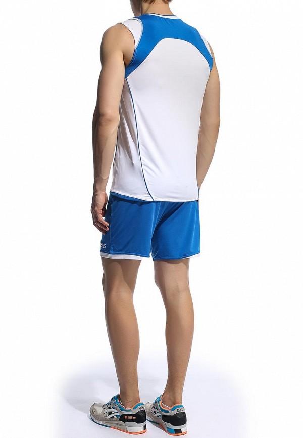 Спортивный костюм Asics (Асикс) 1215XZ: изображение 5