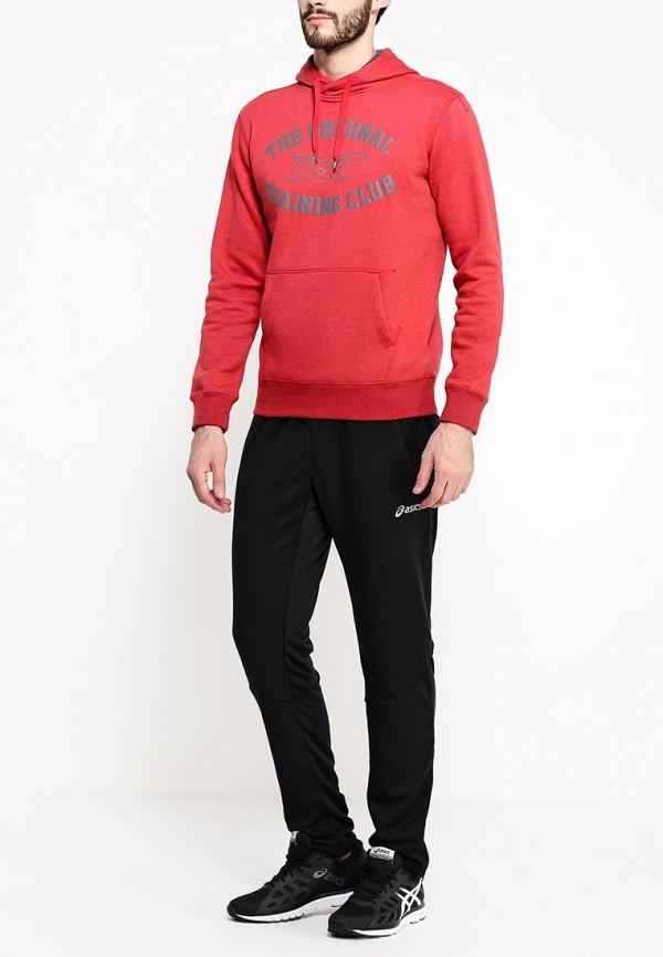 Мужские спортивные брюки Asics (Асикс) 123127: изображение 3