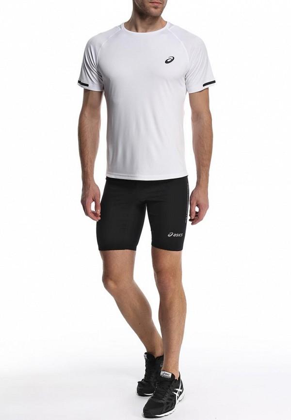 Мужские спортивные шорты Asics (Асикс) 110415: изображение 3