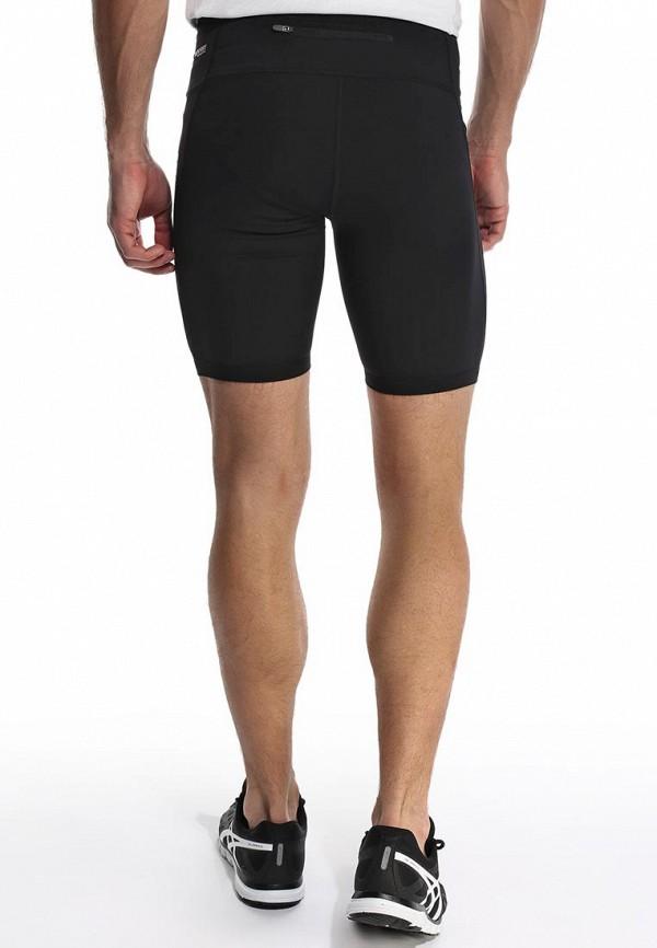 Мужские спортивные шорты Asics (Асикс) 110415: изображение 4