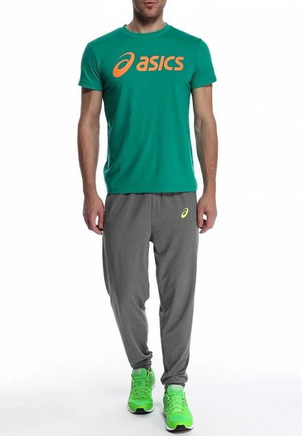 Мужские спортивные брюки Asics (Асикс) 122829: изображение 5