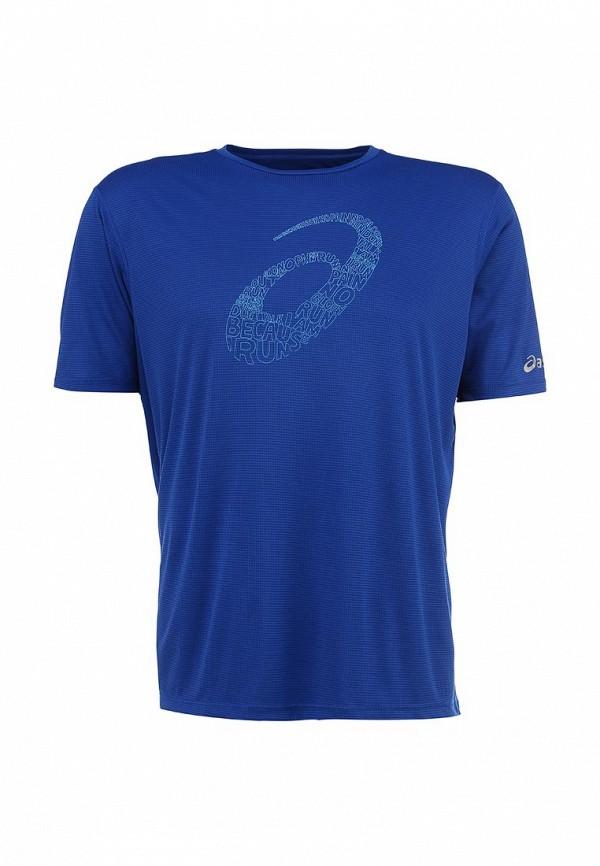 Спортивная футболка Asics (Асикс) 121652: изображение 1