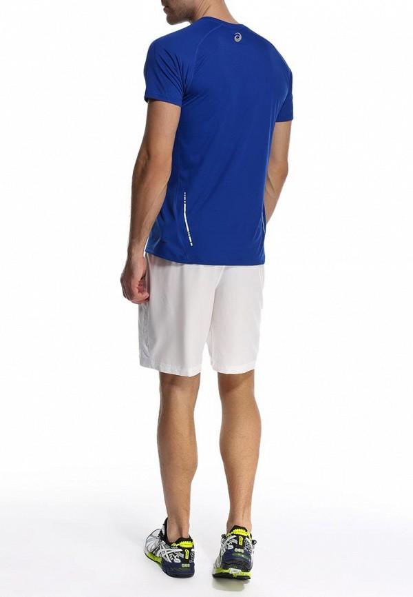 Спортивная футболка Asics (Асикс) 110407: изображение 4