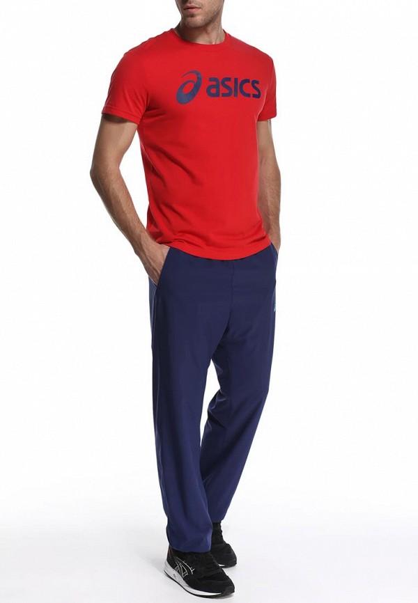 Мужские спортивные брюки Asics (Асикс) 123104: изображение 3