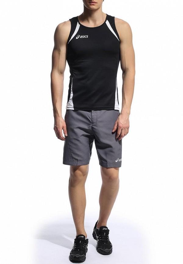 Мужские повседневные шорты Asics (Асикс) T764Z8: изображение 3