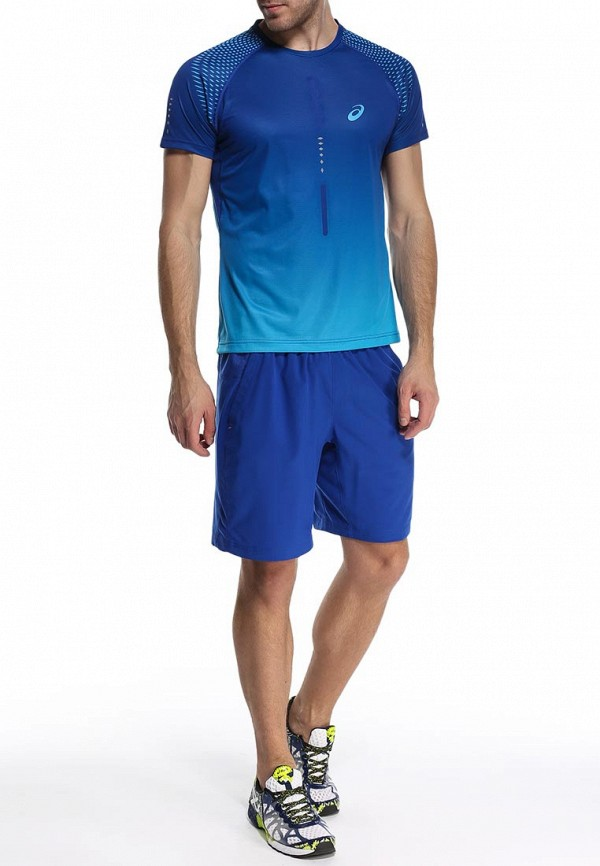 Спортивная футболка Asics (Асикс) 121601: изображение 3