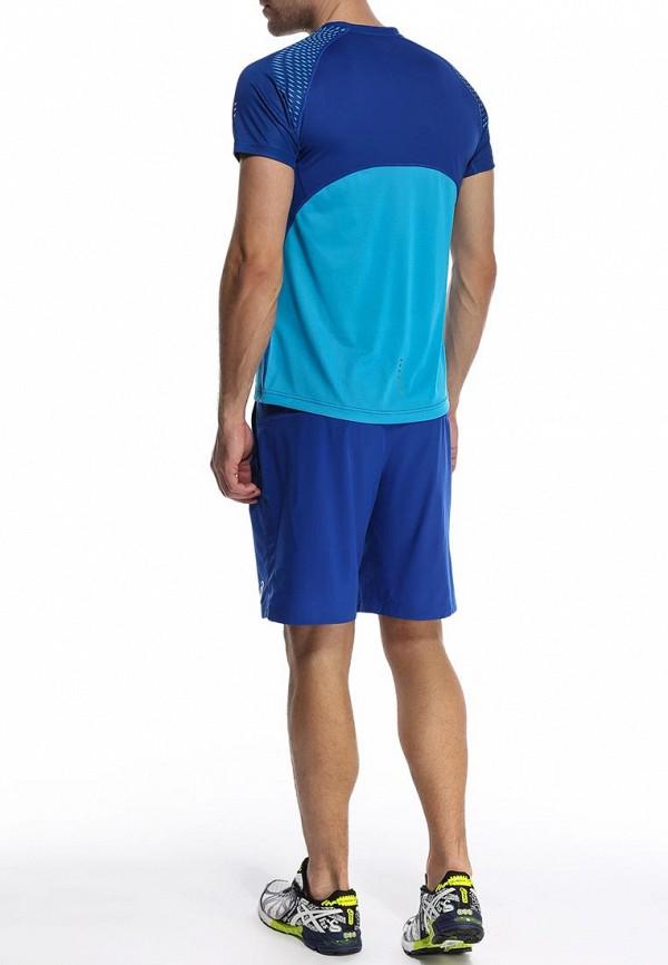 Спортивная футболка Asics (Асикс) 121601: изображение 4