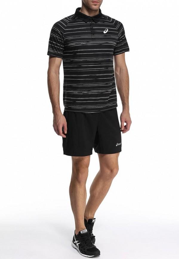 Мужские спортивные шорты Asics (Асикс) 123811: изображение 3