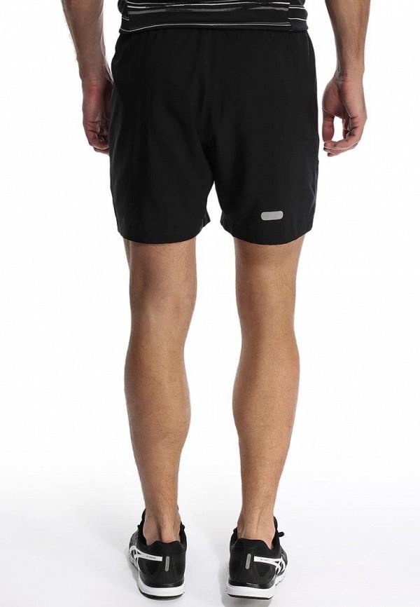 Мужские спортивные шорты Asics (Асикс) 123811: изображение 4
