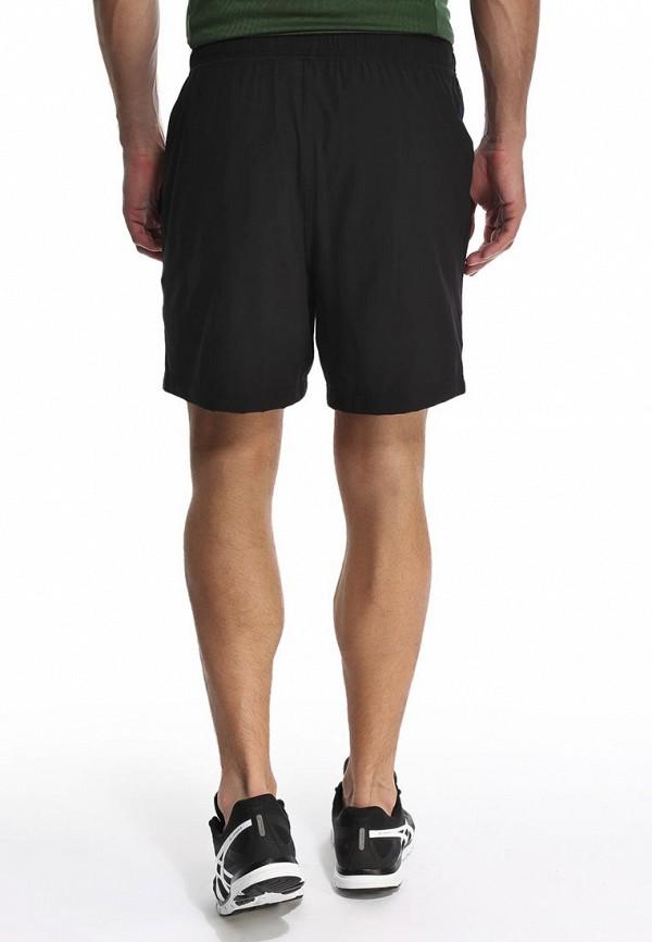 Мужские спортивные шорты Asics (Асикс) 123098: изображение 4