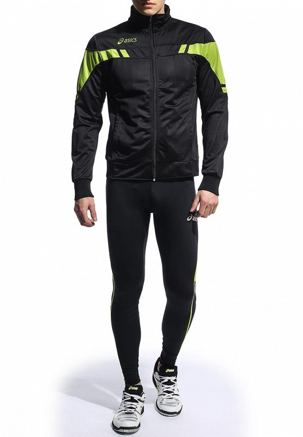 Мужские спортивные брюки Asics (Асикс) T241Z6: изображение 3