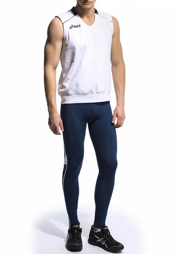Мужские спортивные брюки Asics (Асикс) T241Z6: изображение 6