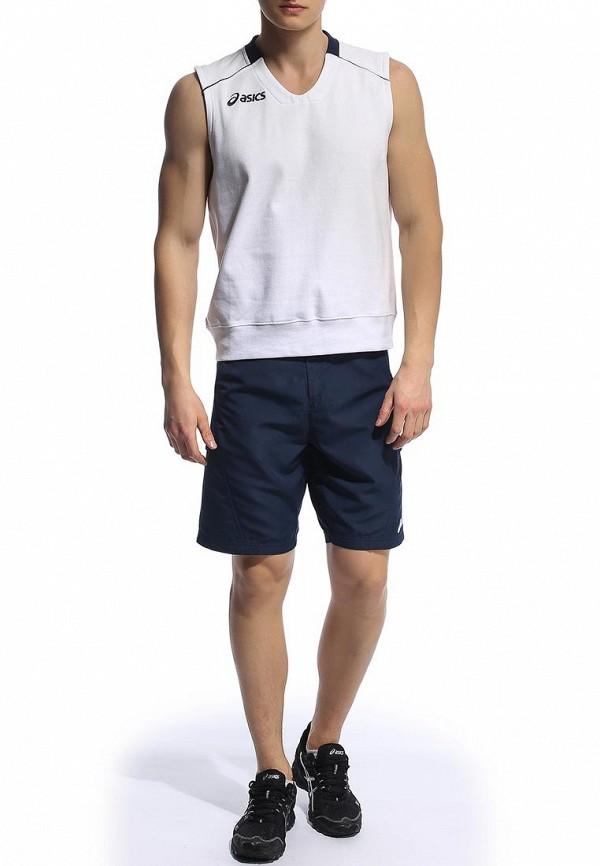 Мужские спортивные шорты Asics (Асикс) T764Z8: изображение 3