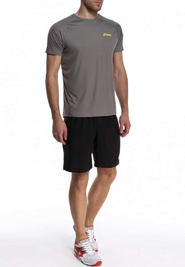 Мужские спортивные шорты Asics (Асикс) 122767: изображение 3