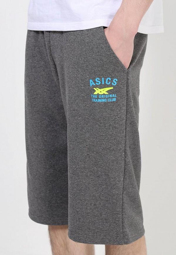 Мужские спортивные шорты Asics (Асикс) 123097: изображение 2