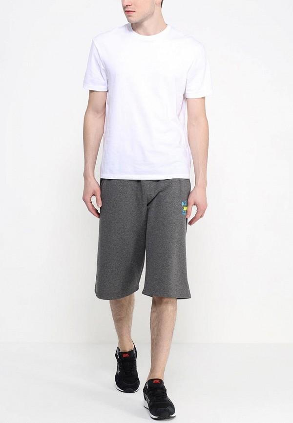 Мужские спортивные шорты Asics (Асикс) 123097: изображение 3