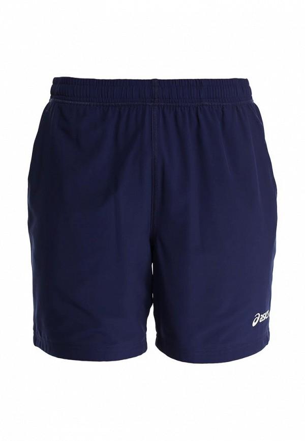 Мужские спортивные шорты Asics (Асикс) 123098: изображение 1
