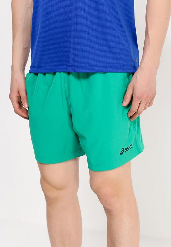 Мужские спортивные шорты Asics (Асикс) 123098: изображение 2