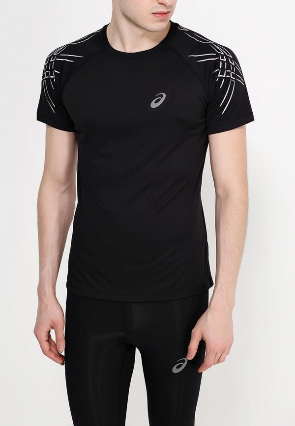 Спортивная футболка Asics (Асикс) 126236: изображение 3