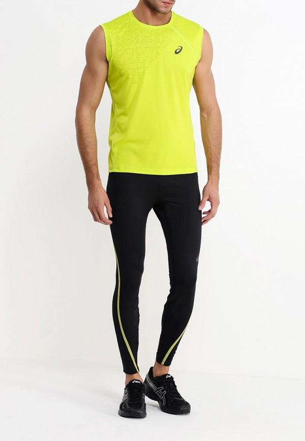 Мужские спортивные брюки Asics (Асикс) 124764: изображение 2