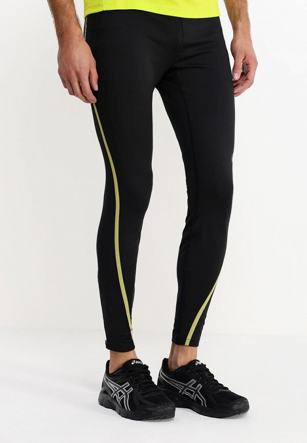 Мужские спортивные брюки Asics (Асикс) 124764: изображение 3