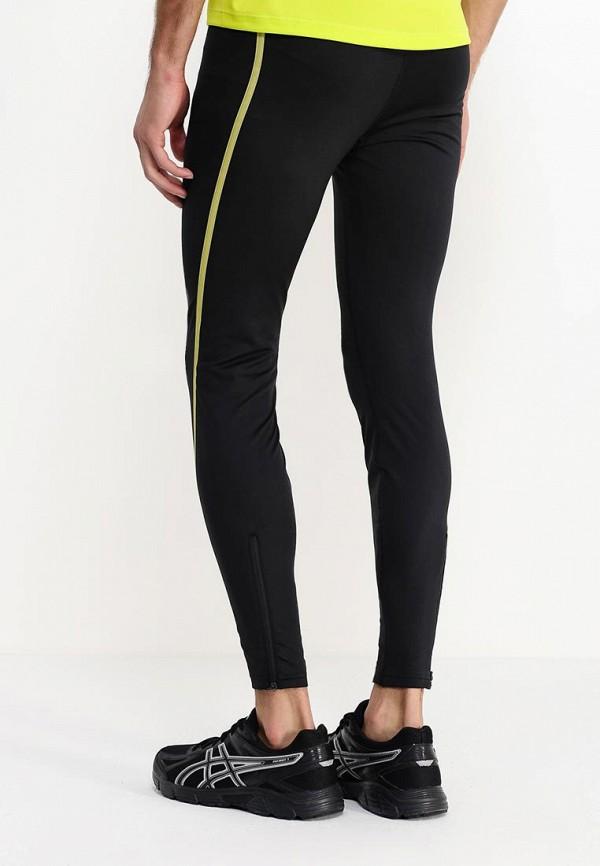 Мужские спортивные брюки Asics (Асикс) 124764: изображение 4
