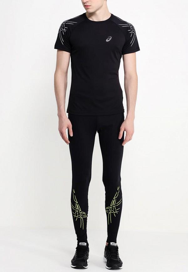 Мужские спортивные брюки Asics (Асикс) 121332: изображение 3