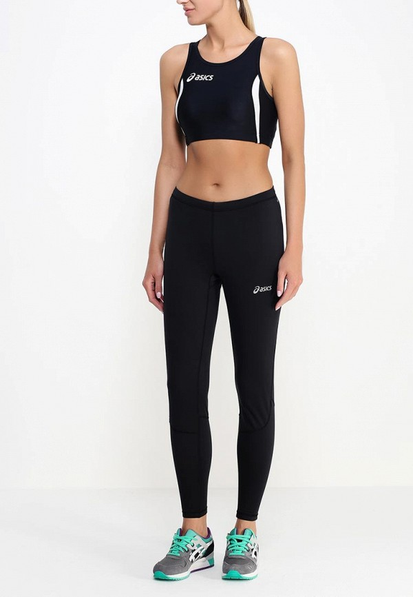Мужские спортивные брюки Asics (Асикс) 114511: изображение 3